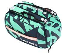 Motxilles-Bosses Marca HEAD Per Unisex. Activitat esportiva Padel, Article: PADEL R-PET SPORTS BAGS.