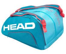 Motxilles-Bosses Marca HEAD Per Unisex. Activitat esportiva Padel, Article: TOUR TEAM PADEL MONSTERCOMBI.