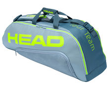 Motxilles-Bosses Marca HEAD Per Unisex. Activitat esportiva Tennis, Article: TOUR TEAM EXTREME 6R COMB.
