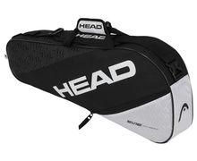 Motxilles-Bosses Marca HEAD Per Unisex. Activitat esportiva Tennis, Article: ELITE 3R PRO.