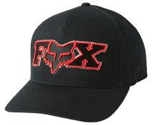 Complements Cap Marca FOX Per Unisex. Activitat esportiva Street Style, Article: ELLIPSOID FLEXFIT.