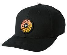Complements Cap Marca FOX Per Nens. Activitat esportiva Street Style, Article: YOUTH REVOLVER FLEXFIT HAT.