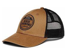 Complements Cap Marca BLACK DIAMOND Per Unisex. Activitat esportiva Mountain Style, Article: CLASSIC LOGO TRUCKER-CAP.