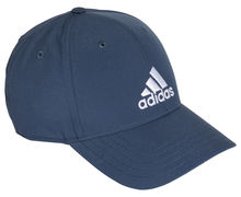 Complements Cap Marca ADIDAS Per Unisex. Activitat esportiva Tennis, Article: BASEBALL LIGHTWEIGHT EMBROIDERED LOGO.