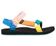 Sandàlies-Xancles Marca TEVA Per Dona. Activitat esportiva Casual Style, Article: ORIGINAL UNIVERSAL.