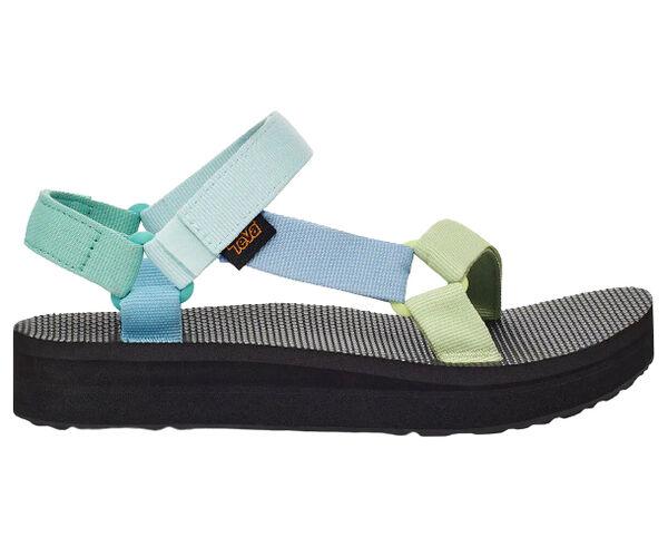Sandàlies-Xancles Marca TEVA Per Dona. Activitat esportiva Casual Style, Article: MIDFORM UNIVERSAL.