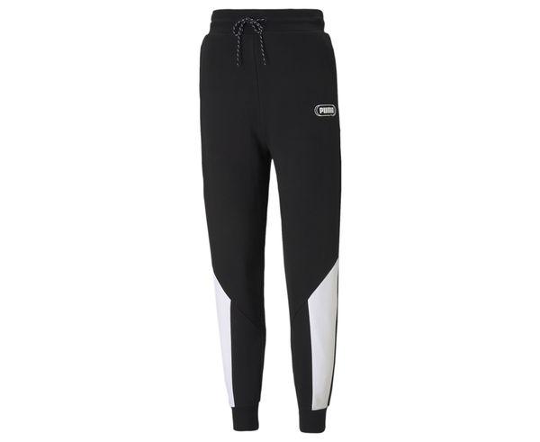 Pantalons Marca PUMA Per Dona. Activitat esportiva Sport Style, Article: REBEL HIGH WAIST PANTS TR CL.
