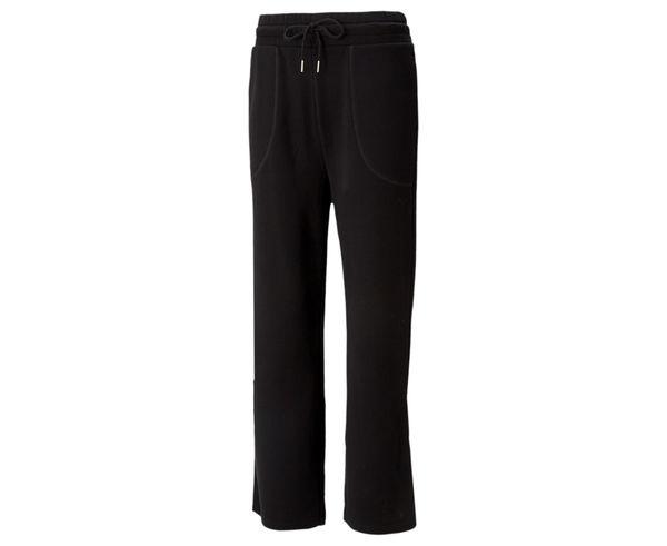 Pantalons Marca PUMA Per Dona. Activitat esportiva Sport Style, Article: HER WIDE PANTS TR.