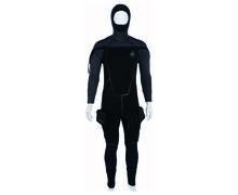 Vestits de Busseig Marca APEKS Per Home. Activitat esportiva Submarinisme, Article: THERMIQ 8/7MM.