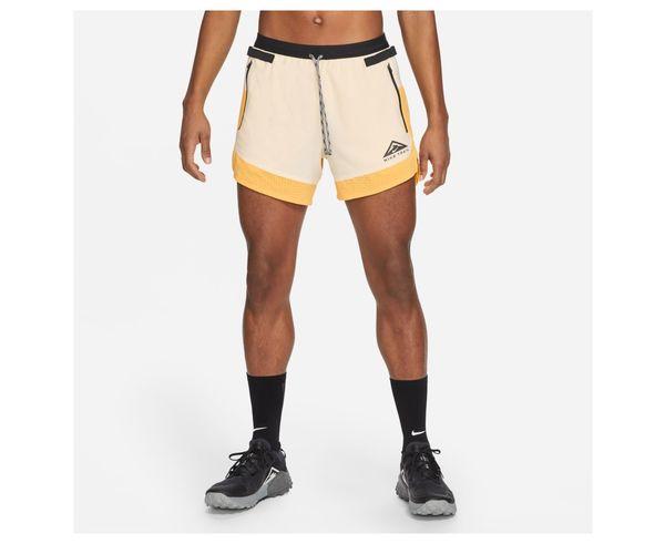 Pantalons Marca NIKE Per Home. Activitat esportiva Trail, Article: M DF TRAIL FLX STRD SHRT 5.
