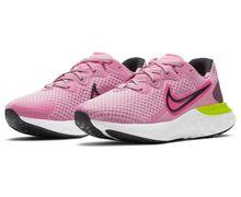Sabatilles Marca NIKE Per Dona. Activitat esportiva Running carretera, Article: NIKE RENEW RUN 2 WOMEN'S RUNNI.