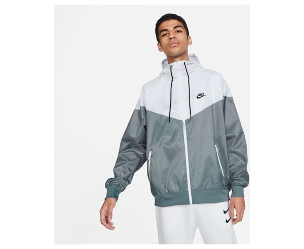 Jaquetes Marca NIKE Per Home. Activitat esportiva Street Style, Article: M NSW HE WR HD WVN JKT.