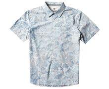 Camises Marca VISSLA Per Home. Activitat esportiva Street Style, Article: SUMBAWA ECO SS SHIRT.