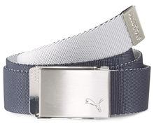 Cinturons Marca PUMA Per Unisex. Activitat esportiva Golf, Article: REVERSIBLE WEB BELT.