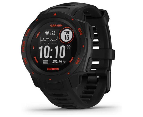 Rellotges Marca GARMIN Per Unisex. Activitat esportiva Electrònica, Article: INSTINCT ESPORTS EDITION.