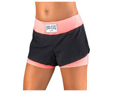 Pantalons Marca ENDLESS Per Dona. Activitat esportiva Tennis, Article: SHORT TECH LABEL.