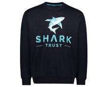 Dessuadores Marca PAUL & SHARK Per Home. Activitat esportiva Casual Style, Article: SHARK TRUST ORGANIC COTTON SWEATSHIRT.