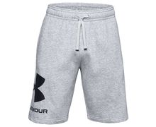 Pantalons Marca UNDER ARMOUR Per Home. Activitat esportiva Fitness, Article: RIVAL FLC BIG LOGO SHORTS.
