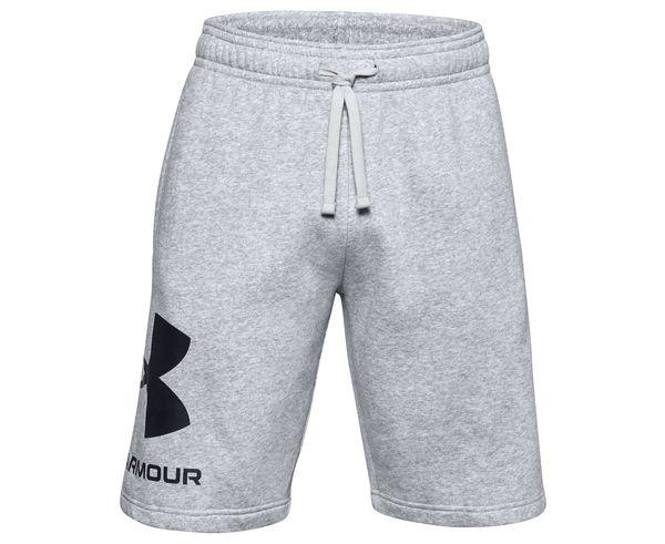 Pantalons Marca UNDER ARMOUR Per Home. Activitat esportiva Casual Style, Article: RIVAL FLC BIG LOGO SHORTS.