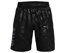 Pantalons Marca UNDER ARMOUR Per Home. Activitat esportiva Fitness, Article: WOVEN EMBOSS SHORTS.