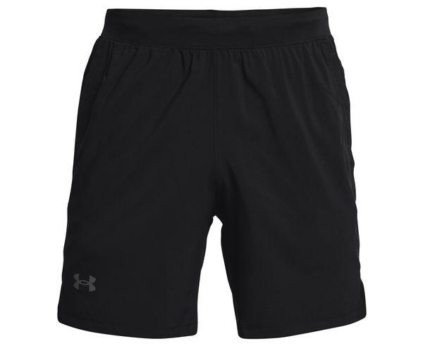 Pantalons Marca UNDER ARMOUR Per Home. Activitat esportiva Running carretera, Article: LAUNCH SW 7'' SHORT.
