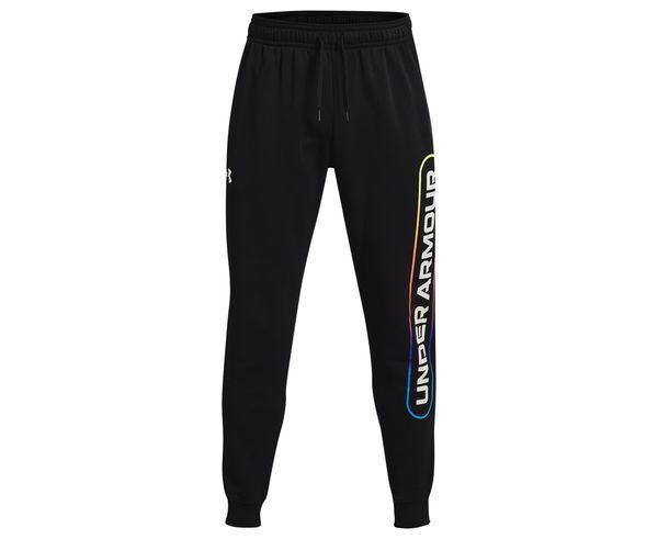 Pantalons Marca UNDER ARMOUR Per Home. Activitat esportiva Casual Style, Article: RIVAL FLC LOCKERTAG JGS.