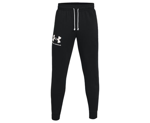 Pantalons Marca UNDER ARMOUR Per Home. Activitat esportiva Casual Style, Article: RIVAL TERRY JOGGER.