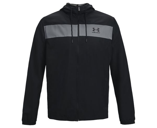 Jaquetes Marca UNDER ARMOUR Per Home. Activitat esportiva Casual Style, Article: SPORTSTYLE WINDBREAKER.