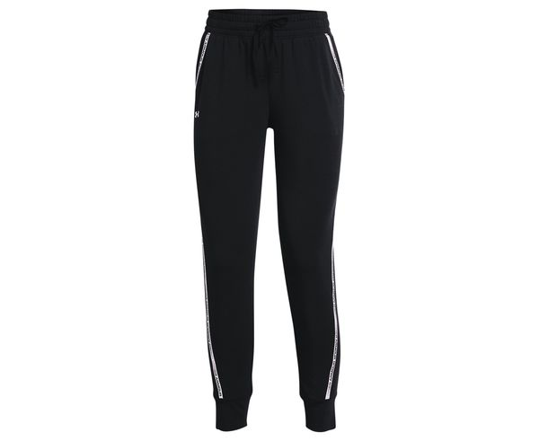 Pantalons Marca UNDER ARMOUR Per Dona. Activitat esportiva Casual Style, Article: RIVAL TERRY TAPED PANT.