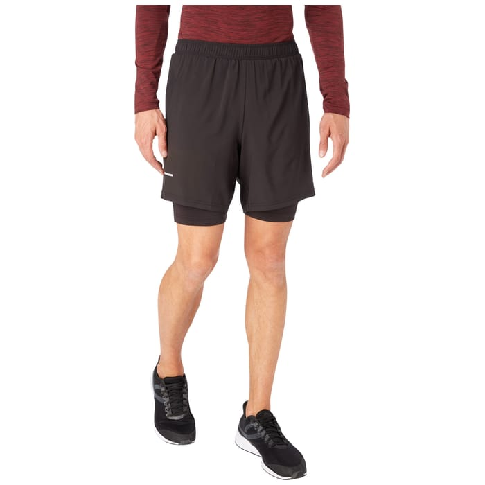 Pantalons Marca ENERGETICS Per Home. Activitat esportiva Running carretera, Article: ALLEN IV UX.