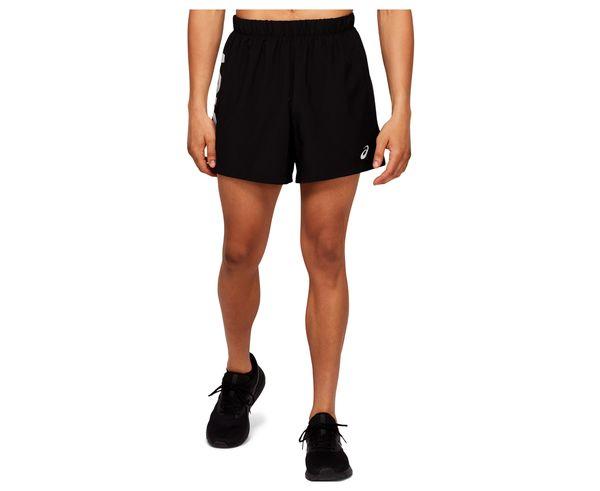 Pantalons Marca ASICS Para Home. Actividad deportiva Running carretera, Artículo: KATAKANA 5IN SHORT.