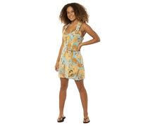 Vestits Marca SISSTREVOLUTION Per Dona. Activitat esportiva Street Style, Article: ELECTRIC OASIS WVN MINI DRESS.