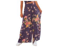 Pantalons Marca SISSTREVOLUTION Per Dona. Activitat esportiva Street Style, Article: LUCINDA WVN PANT.