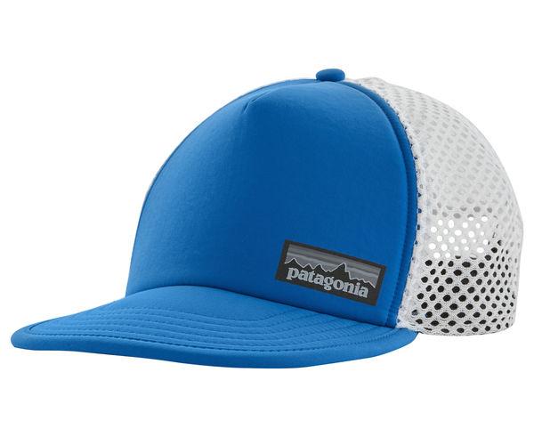 Complements Cap Marca PATAGONIA Per Unisex. Activitat esportiva Trail, Article: DUCKBILL TRUCKER HAT.