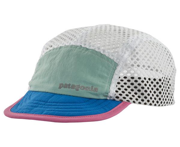 Complements Cap Marca PATAGONIA Per Unisex. Activitat esportiva Trail, Article: DUCKBILL CAP.