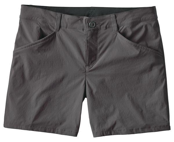 Pantalons Marca PATAGONIA Per Dona. Activitat esportiva Excursionisme-Trekking, Article: W'S QUANDARY SHORTS - 5 IN..