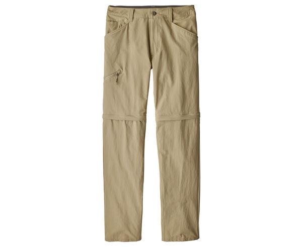 Pantalons Marca PATAGONIA Per Home. Activitat esportiva Excursionisme-Trekking, Article: M'S QUANDARY CONVERTIBLE PANTS.