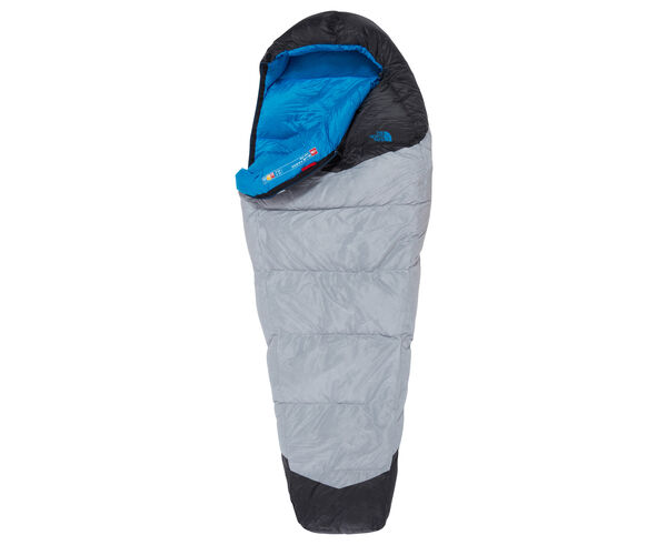 Sacs de Dormir Marca THE NORTH FACE Per Unisex. Activitat esportiva Alpinisme-Mountaineering, Article: BLUE KAZOO.