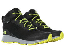 Botes Marca THE NORTH FACE Per Nens. Activitat esportiva Alpinisme-Mountaineering, Article: JR HEDGEHOG HIKER II MID WP.