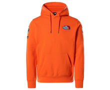 Dessuadores Marca THE NORTH FACE Per Home. Activitat esportiva Excursionisme-Trekking, Article: M NOVELTY PATCH PULLOVER HOODIE.