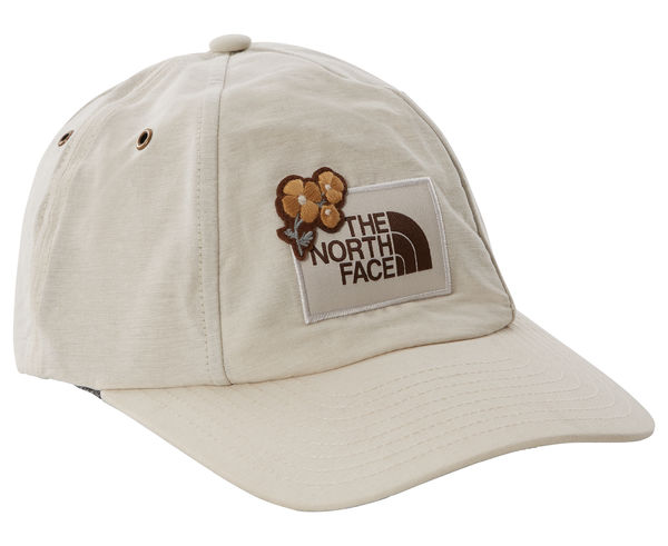 Complements Cap Marca THE NORTH FACE Per Unisex. Activitat esportiva Excursionisme-Trekking, Article: BERKELEY 6 PANEL BALL CAP.