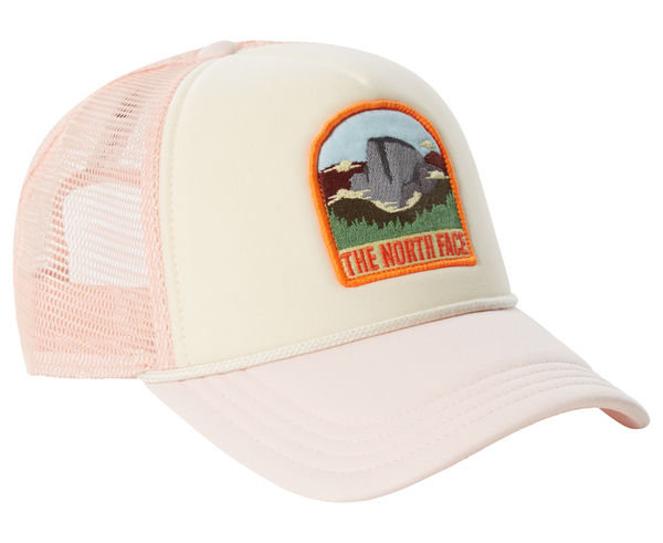 Complements Cap Marca THE NORTH FACE Per Unisex. Activitat esportiva Excursionisme-Trekking, Article: VALLEY TRUCKER.