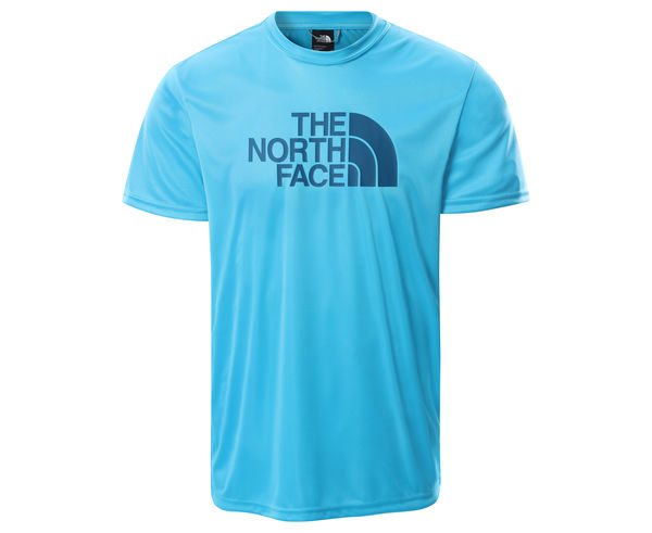 Roba Tèrmica Marca THE NORTH FACE Per Home. Activitat esportiva Alpinisme-Mountaineering, Article: MEN'S REAXION EASY TEE.
