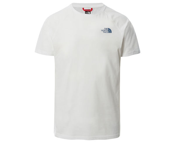 Samarretes Marca THE NORTH FACE Per Home. Activitat esportiva Excursionisme-Trekking, Article: M S/S NORTH FACES TEE - EU.