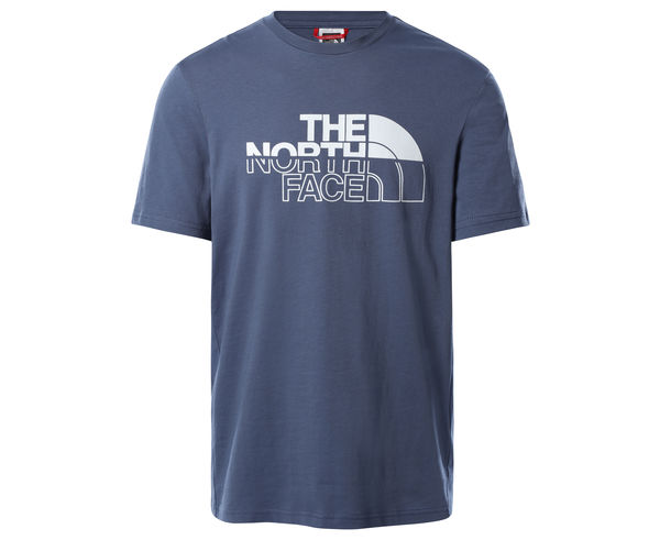Samarretes Marca THE NORTH FACE Per Home. Activitat esportiva Mountain Style, Article: M CAMPAY TEE.