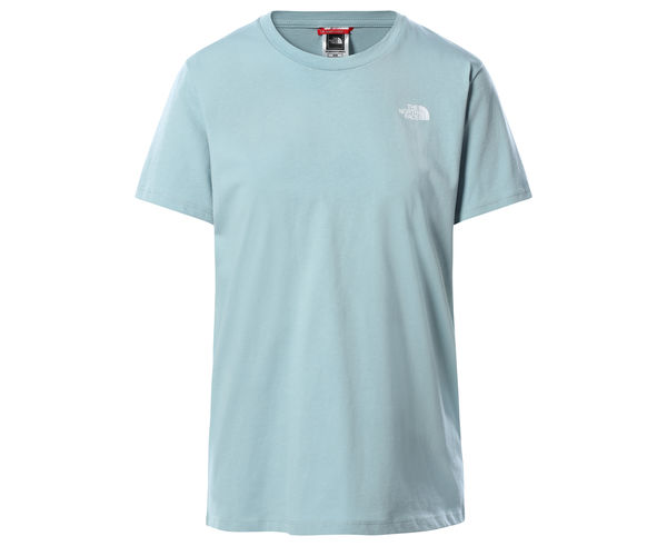 Samarretes Marca THE NORTH FACE Per Dona. Activitat esportiva Mountain Style, Article: W CAMPAY TEE.