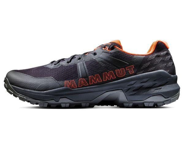 Zapatillas Marca MAMMUT Para Hombre. Actividad deportiva Excursionismo-Trekking, Artículo: SERTIG II LOW GTX.