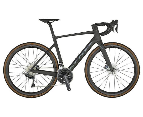 Bicicletes Elèctriques Marca SCOTT Activitat esportiva Ciclisme carretera, Article: ADDICT ERIDE 10 '21.