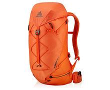 Motxilles-Bosses Marca GREGORY Per Unisex. Activitat esportiva Alpinisme-Mountaineering, Article: ALPINISTO 38 L.