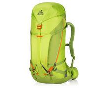 Motxilles-Bosses Marca GREGORY Per Unisex. Activitat esportiva Alpinisme-Mountaineering, Article: ALPINISTO 35.